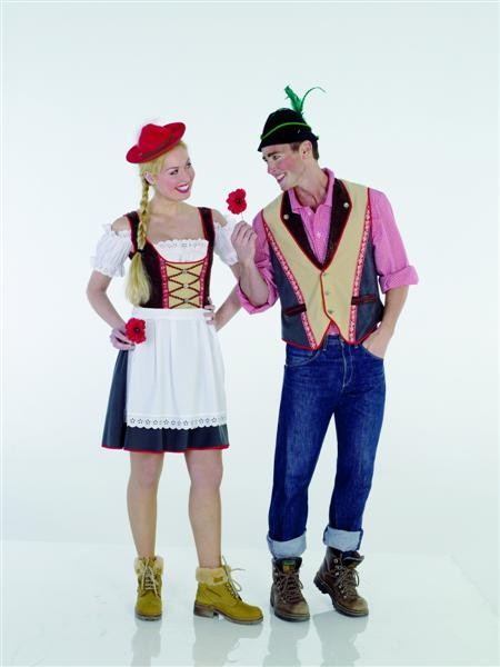 bayer seppl kost m karneval fasching party oktoberfest. Black Bedroom Furniture Sets. Home Design Ideas