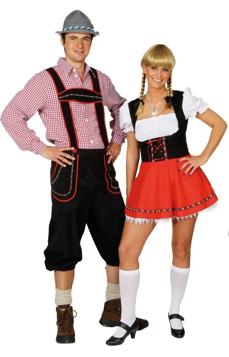 kariertes hemd seppel bayern bub karneval oktoberfest dirndls24 trachten trachtenhosen und. Black Bedroom Furniture Sets. Home Design Ideas
