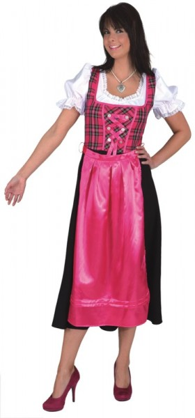 dirndl sophie wiesn kost mfest tracht oktoberfest karneval. Black Bedroom Furniture Sets. Home Design Ideas